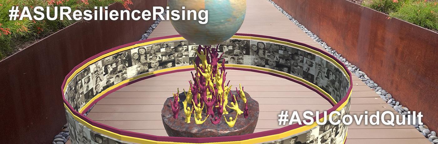 #ASUResilienceRising