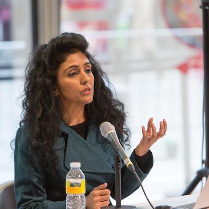 Nandita Kumar